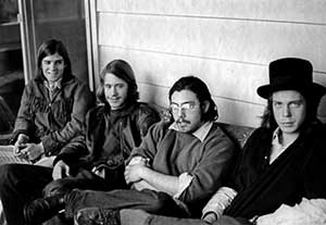 Searchin Soul Blues Band