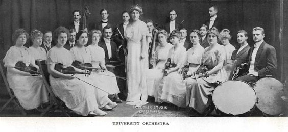 UO Orchestra 1914_15