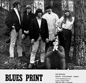Blues Print