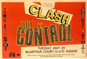 Mac Court at UO (1926-2009)