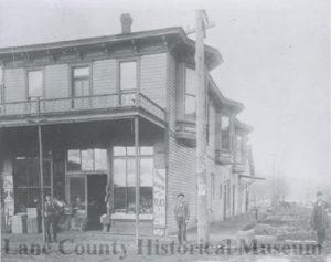 Rhinehart Theater (1884-1890)