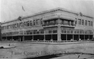 Elks Club (1912-1958)