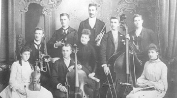 UO Orchestra