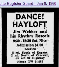 Hayloft (1960s)