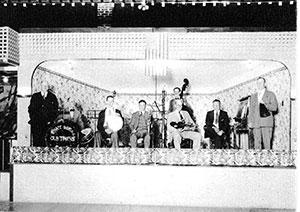 Herschel Davis Band