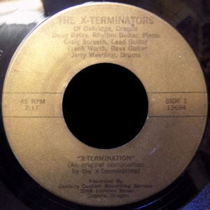 Century Custom Recording Service