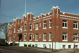 Armory (Eugene)