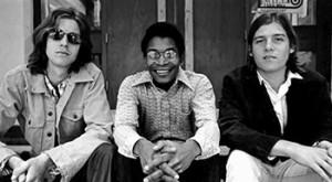 Harold Bradford Trio