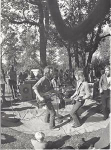 Skinner Butte Park Be-in Concert (1972)