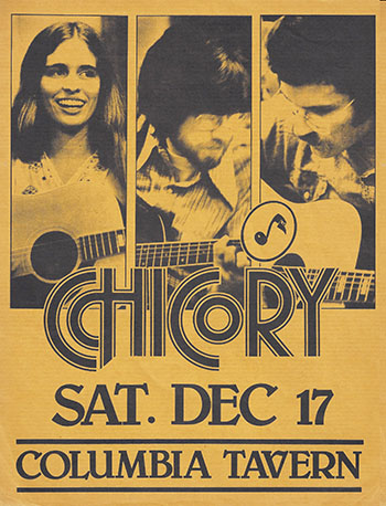 chicory 1977