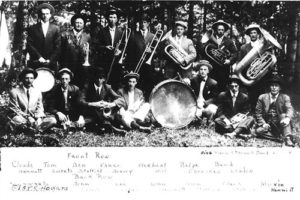 Mohawk Brass Band